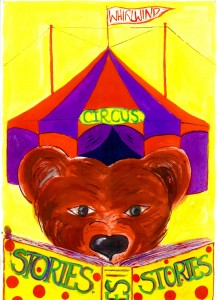 hamish bear