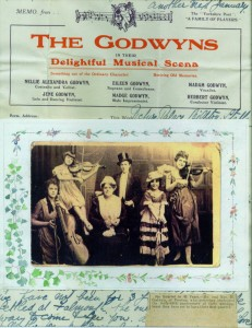The Godwyn's