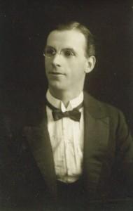 Norman Godwin